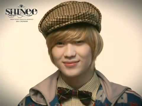 YouTube - SHINee 2011 Calendar Photo Shoot.flv