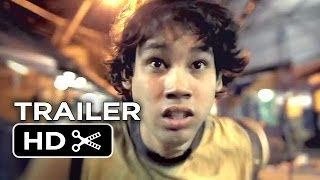 7 Boxes Official Trailer #1 (2014) Thriller HD