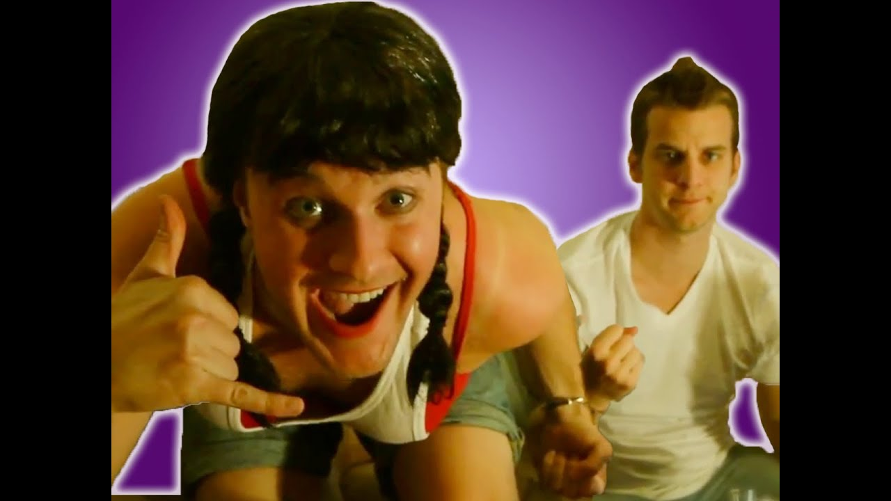 Call Me Maybe PARODY - Comments! - YouTube