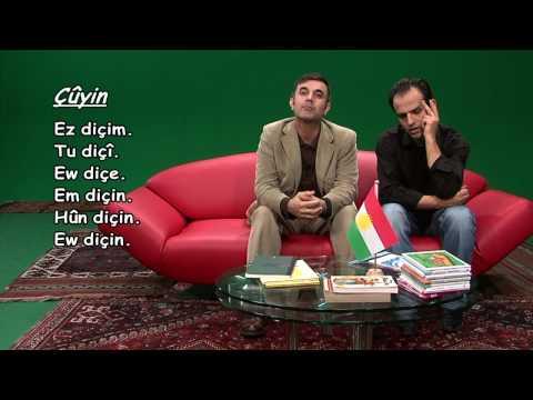 Dersa Kurdî – 32