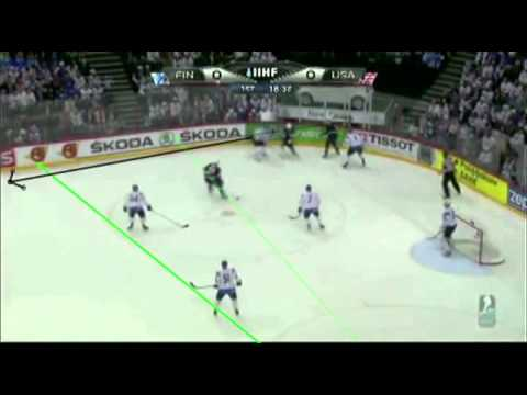 Invert Offense Causes Confusion For Finland.mp4