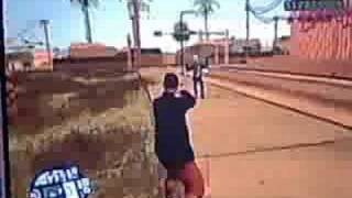 San Andreas Cheats Part 2