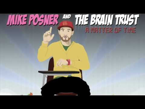 Smoke & Drive - Mike Posner (A Matter of Time Mixtape) Ft