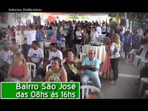 VT - Mutirão Rural da Cidadania