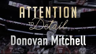How Donovan Mitchell Is TEARING UP the NBA!