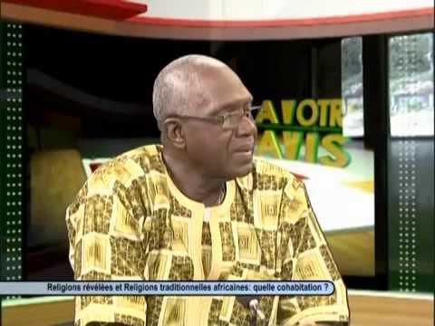 L'ISLAM contre la Religion traditionnelle Africaine : Qui a Raison ? ( Doumbi Fakoly )
