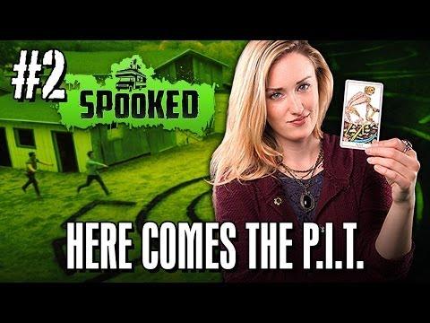 Spooked: Sending Missed Signals - EP2 [Feat. Nancy Linehan Charles and John Allsopp]