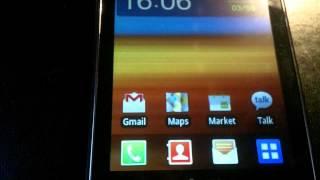 Samsung Galaxy Young (Y) Duos