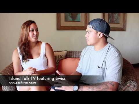 Island Talk TV - Cook Islands - Swiss