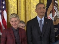 Yep, Im gay: Happy 20th out anniversary Ellen DeGeneres