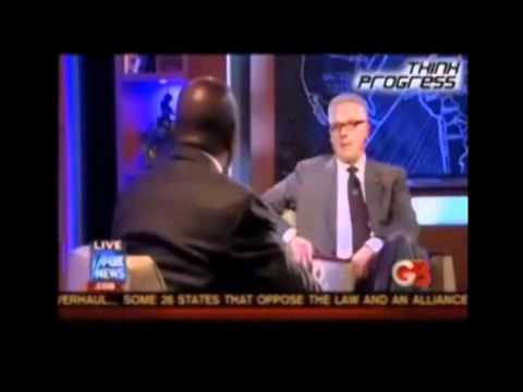 Anti-Muslim Comments On Glenn Beck By Herman Cain