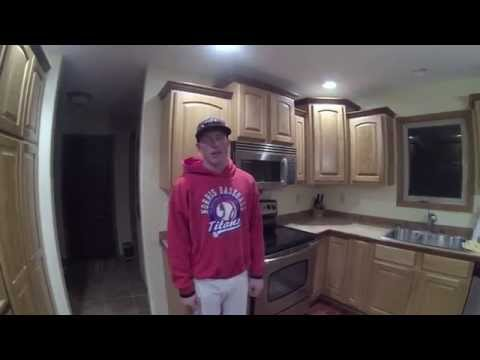 A Day in the Life: JAKSON REETZ | Nebraska Baseball Commit and 2014 MLB Draft Top Prospect