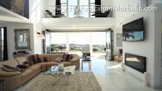 Luxury Villa for sale in Los Flamingos, Marbella, Spain