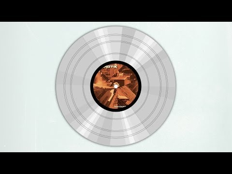 Gramatik - Beatz & Pieces Vol.1 (2012)