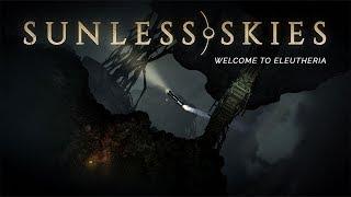 Sunless Skies - Eleutheria Trailer