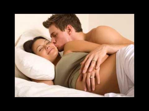 Những tư thế làm tình nên và không nên khi mang bầu