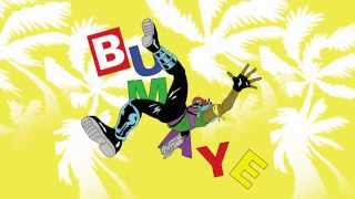 Major Lazer - Watch Out For This (Bumaye) feat. Busy Signal The Flexican & FS Green [AUDIO STREA