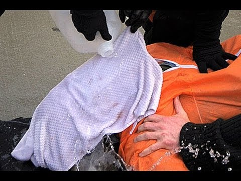 CIA Lied About Torture To Justify Using It (Senate Report)