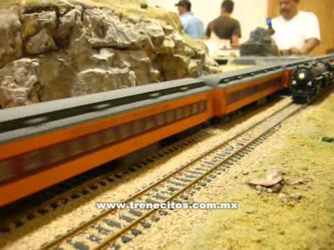 XIV Ferroconvencion Chihuahua 2010 5.wmv