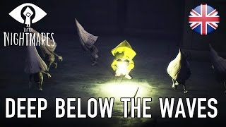 Little Nightmares - Announcement Trailer Gamescom 2016