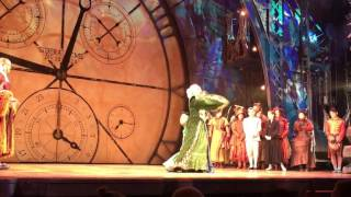 """Wicked"" The Musical Live on Broadway (Curtain Call)"