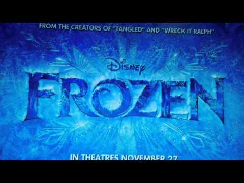 Frozen, O Reino Do Gelo-