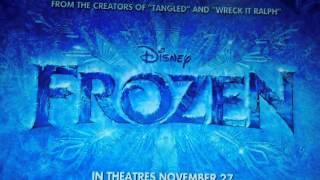 """Frozen, O Reino Do Gelo-""""Já Passou"""""""
