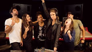The Next Best DJ | Hannah Stocking & Rudy Mancuso
