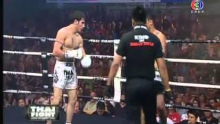 Thai Fight 30 November 2013 FULL VIDEO