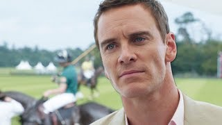 The Counselor Official Trailer