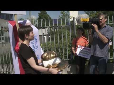 Milch-Lüge NDR Dokumentation 2012