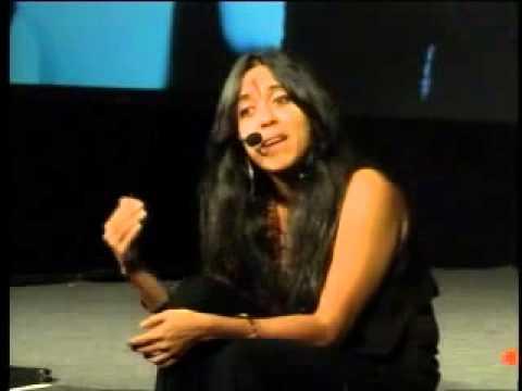 TEDx Colombo 2012: Natalie Soysa