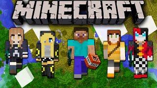 Minecraft 1.8 Snapshot: Faster Game, Slim Player Arm Model