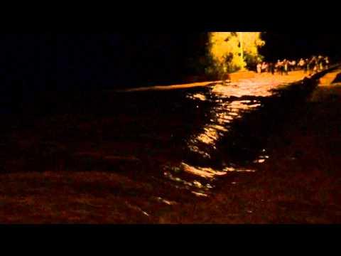 حمولة وادي فركلة قبل قليل 28 نونبر 2014