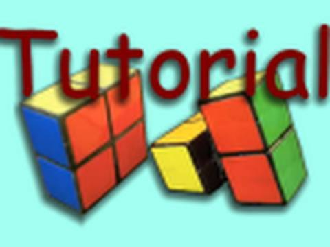 how to make a rubix cube