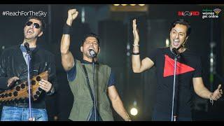 Official: Chulein Aasman Salim-Sulaiman & Farhan Akhtar