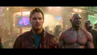 Marvel's Guardians of the Galaxy - Featurette: Meet Peter Quill