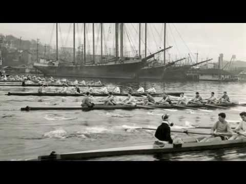 The Boys in the Boat by Daniel James Brown -- Official Book Trailer