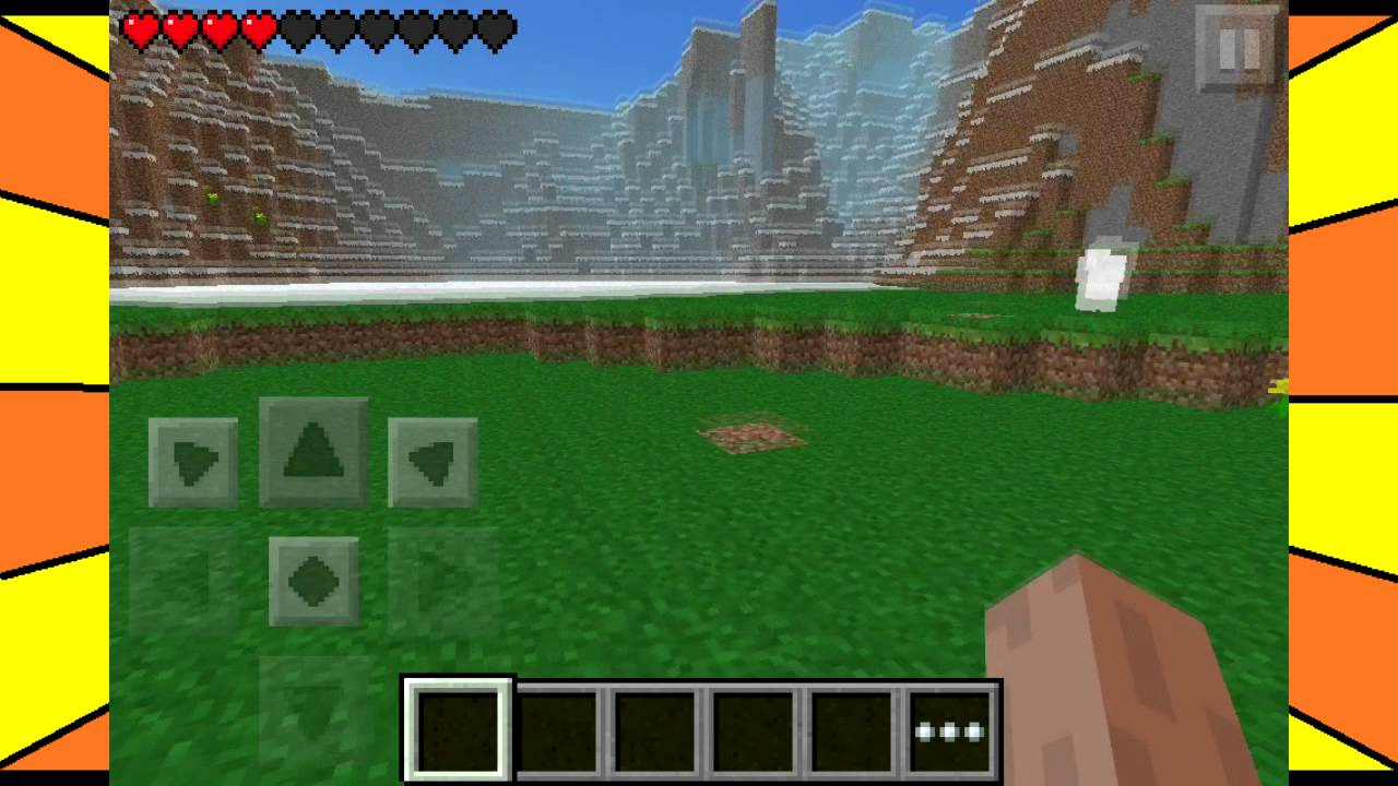 how to become a baby in minecraft pe