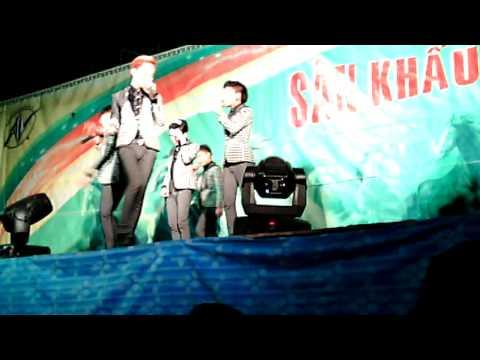 Bay Lên Nhé !!! :-* HKT-M The Five