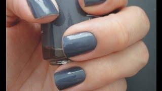 Pintar las uñas correctamente