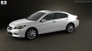 Honda Accord (Inspire) 2013