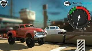 MMX Racing (iOS / Android) Best Racing GamePlay Trailer