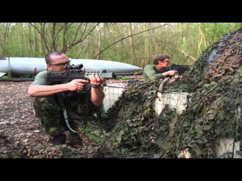 Skirmish Paintball Billericay Billericay Essex