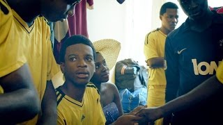 Shuga Naija: Three Month Window [Episode 7] - MTV Shuga