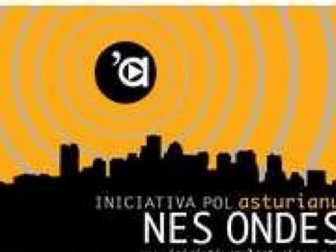 Iniciativa pol Asturianu nes ondes-Quintu Programa