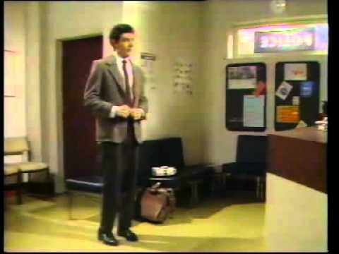 Mr. Bean #16 - Red Nose Day