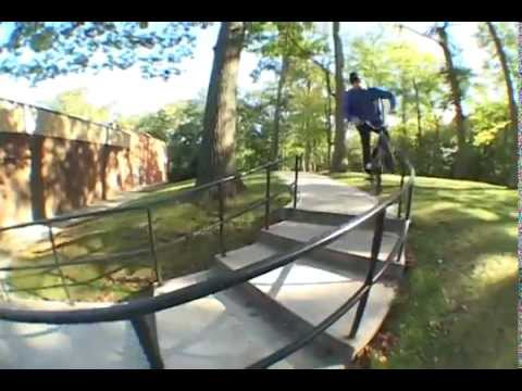 BMX Street: The Whammo DVD by Craig Passero