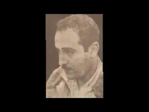 عن المجاهد محمد أمزيان في برشلونة راديو