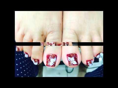 GP Nails Beauty - Dịch vụ chăm sóc móng chuyên nghiệp TPHCM